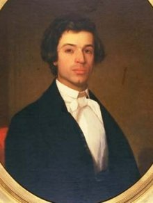 Benjamin M. Palmer