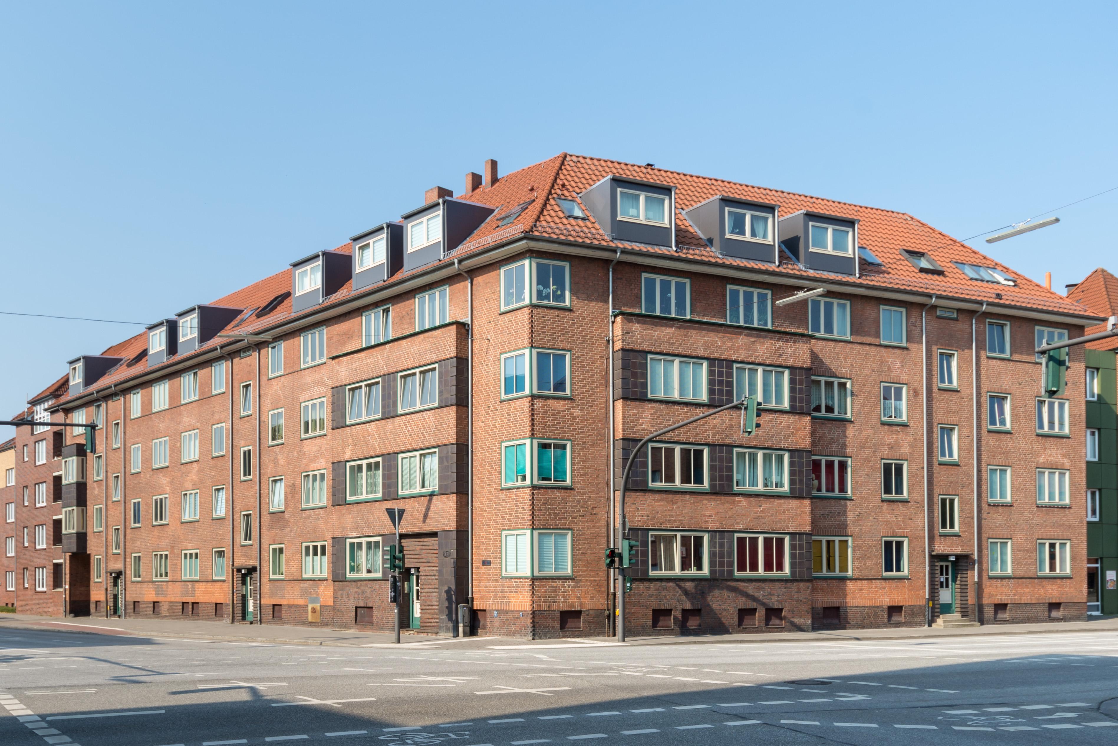 Bergedorfer Straße 10 Hamburg