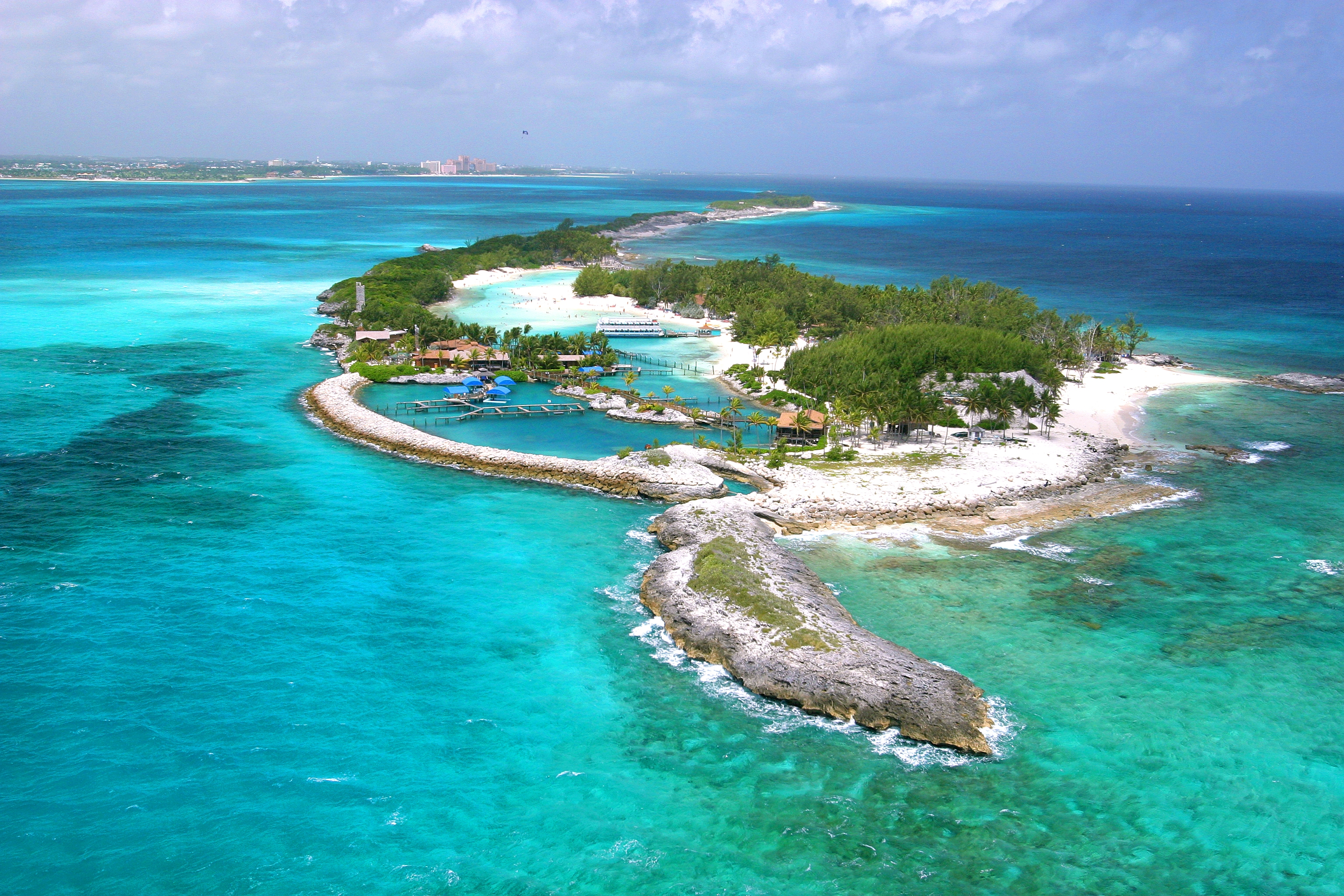 Nassau Paradise Island, Bahamas Travel Deals