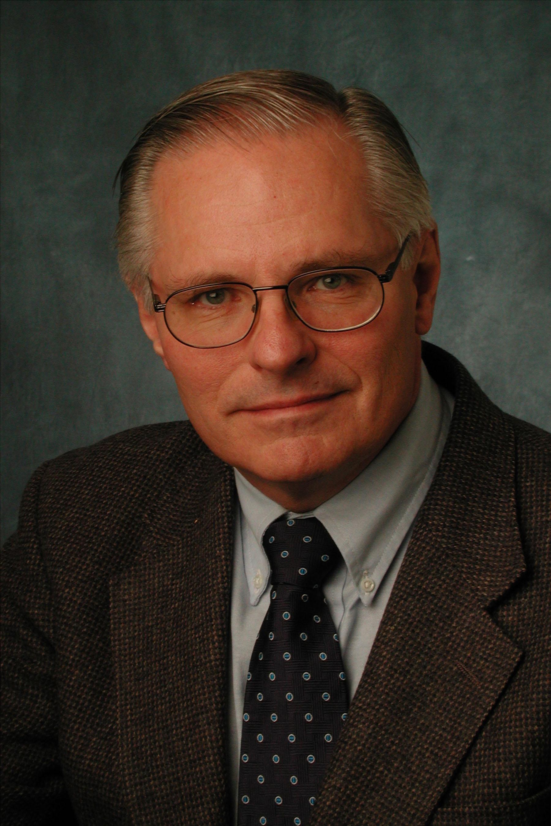Robert T . Craig