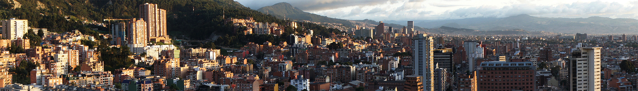 Is Bogota Colombia Safe To Travel