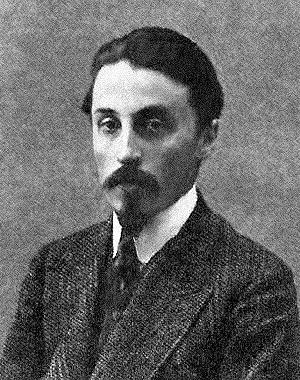 Zaïtsev, Boris Konstantinovich (1881-1972)