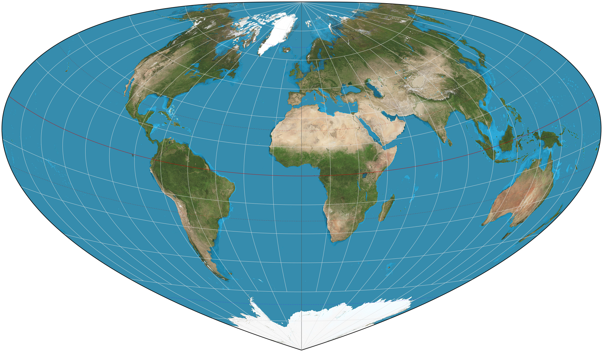 Bottomley projection - Wikipedia