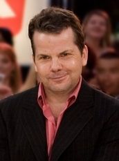 Bruce McCulloch Canadian comedian, actor, writer