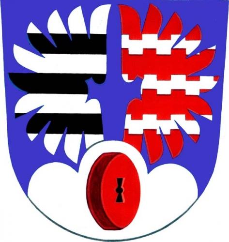 Znak obceBrusné