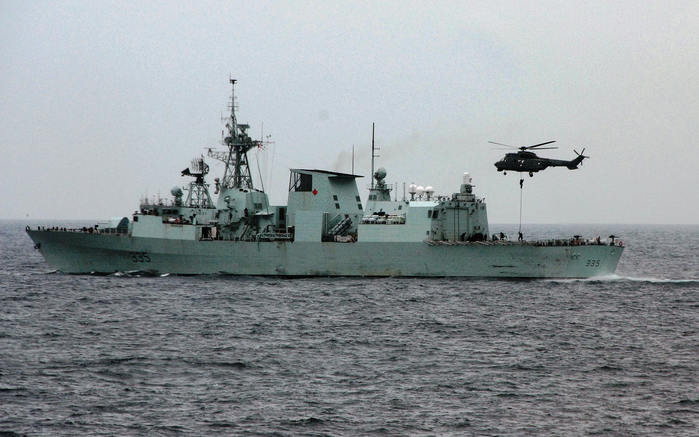 how to join the canadian navy