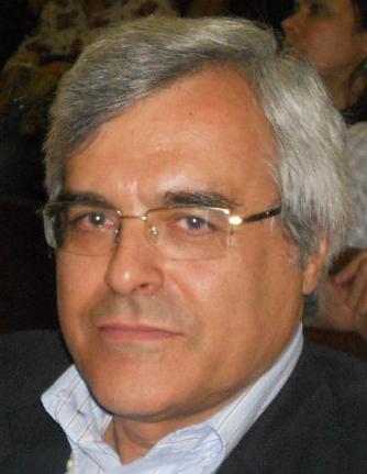 Carlos Reis 2012