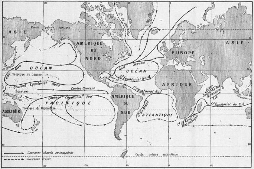 carte des courants marins File:Carte generale des principaux courants marin en 1910.