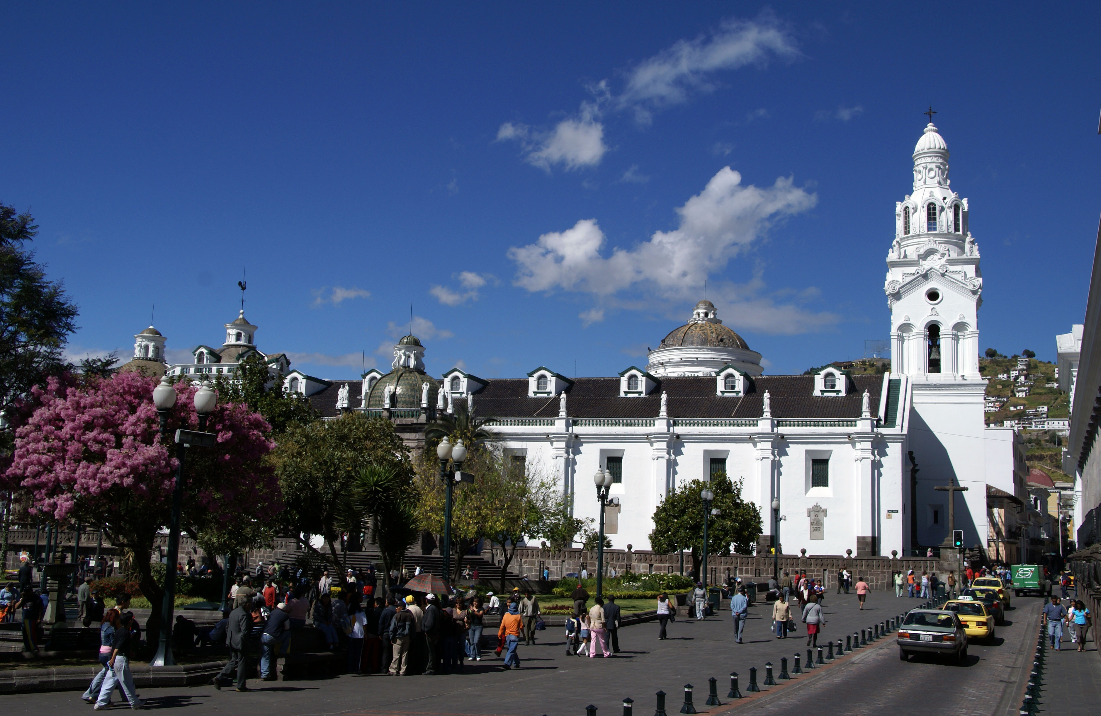 Quito Fotos