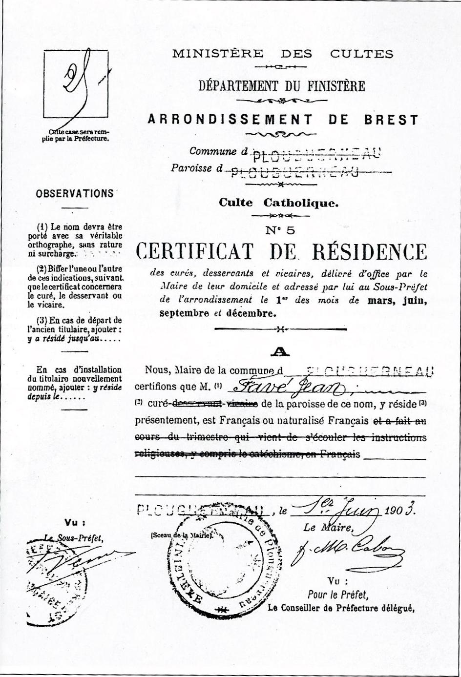 Fichier:Certificat de résidence Plouguerneau 9.jpg — Wikipédia