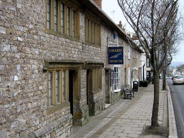 Chard Museum Wikipedia