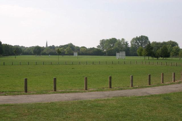 Chelmer Park - geograph.org.uk - 48299