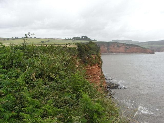 Chiselbury Bay - geograph.org.uk - 879193