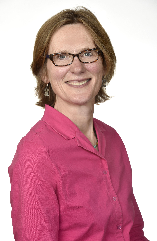 Claire Trevena - Wikipedia