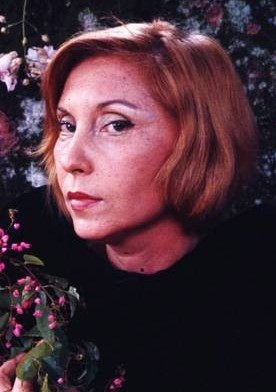 Clarice Lispector (cropped)