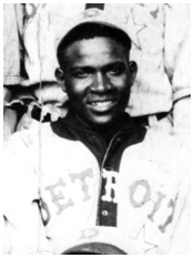 Andy Cooper Negro league baseball pitcher