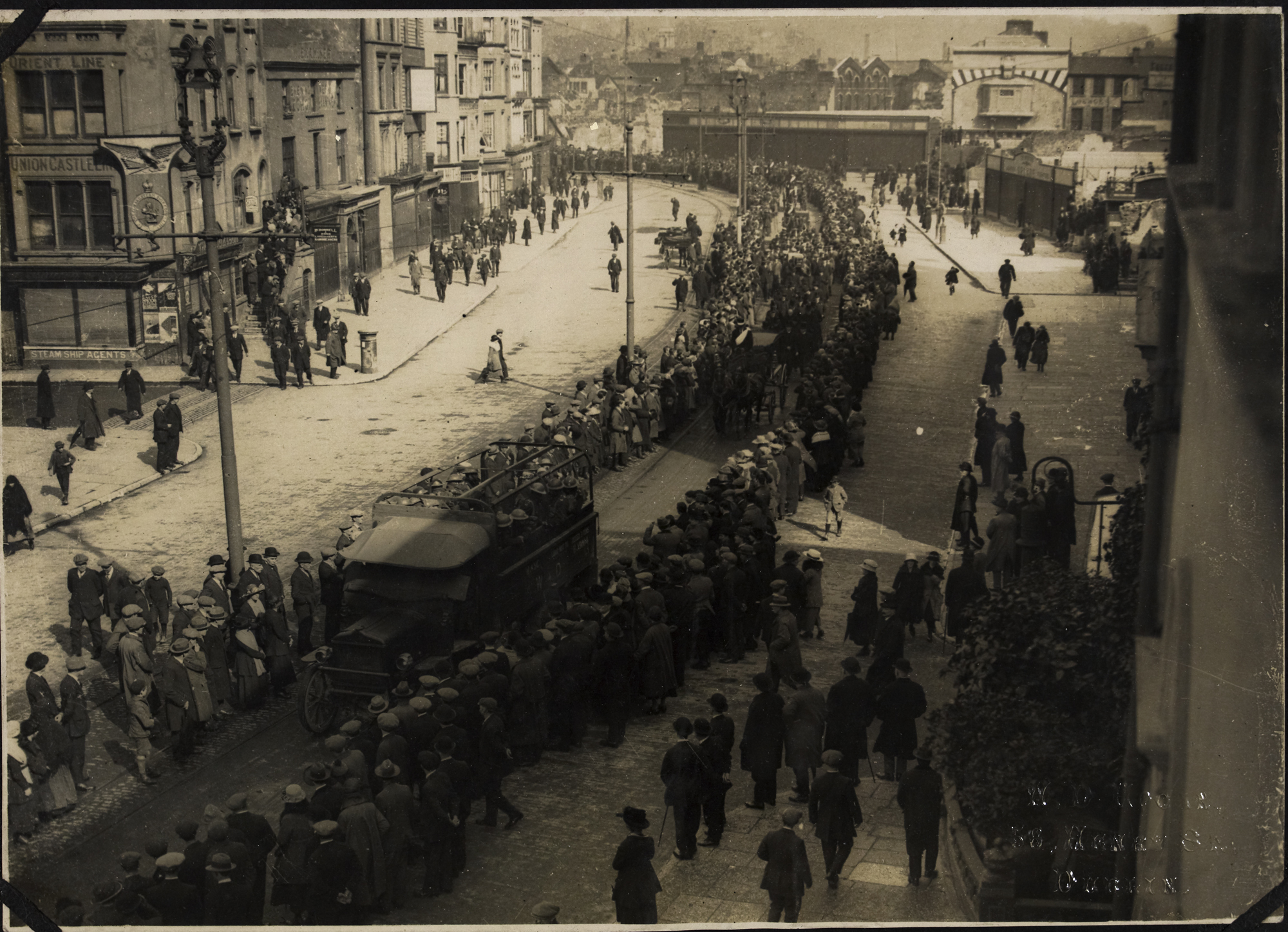 Image result for funeral cork 1921