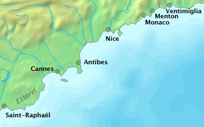 route du bord de mer alpes maritimes wikip dia. Black Bedroom Furniture Sets. Home Design Ideas