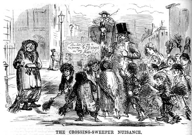 the issue of child labor in victorian england Though short-lived, the lost cause of the luddites left many legacies for industrial   nonetheless, this first child labor law set a new precedent: that the british   over the course of the 19th century to improve working conditions in factories.
