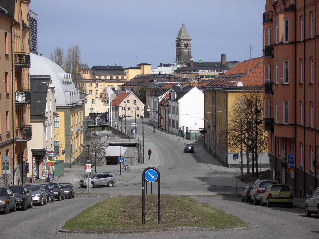 Norrkoping Sweden  City new picture : Lisensointimerkintä lisätiin tähän tiedostoon osana GFDL ...