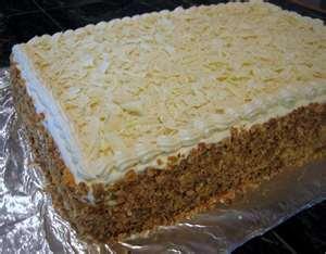 File Diabetic Carrot Cake Recipe Best Jpg Wikimedia Commons