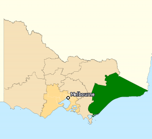 Division of Gippsland 2010.png