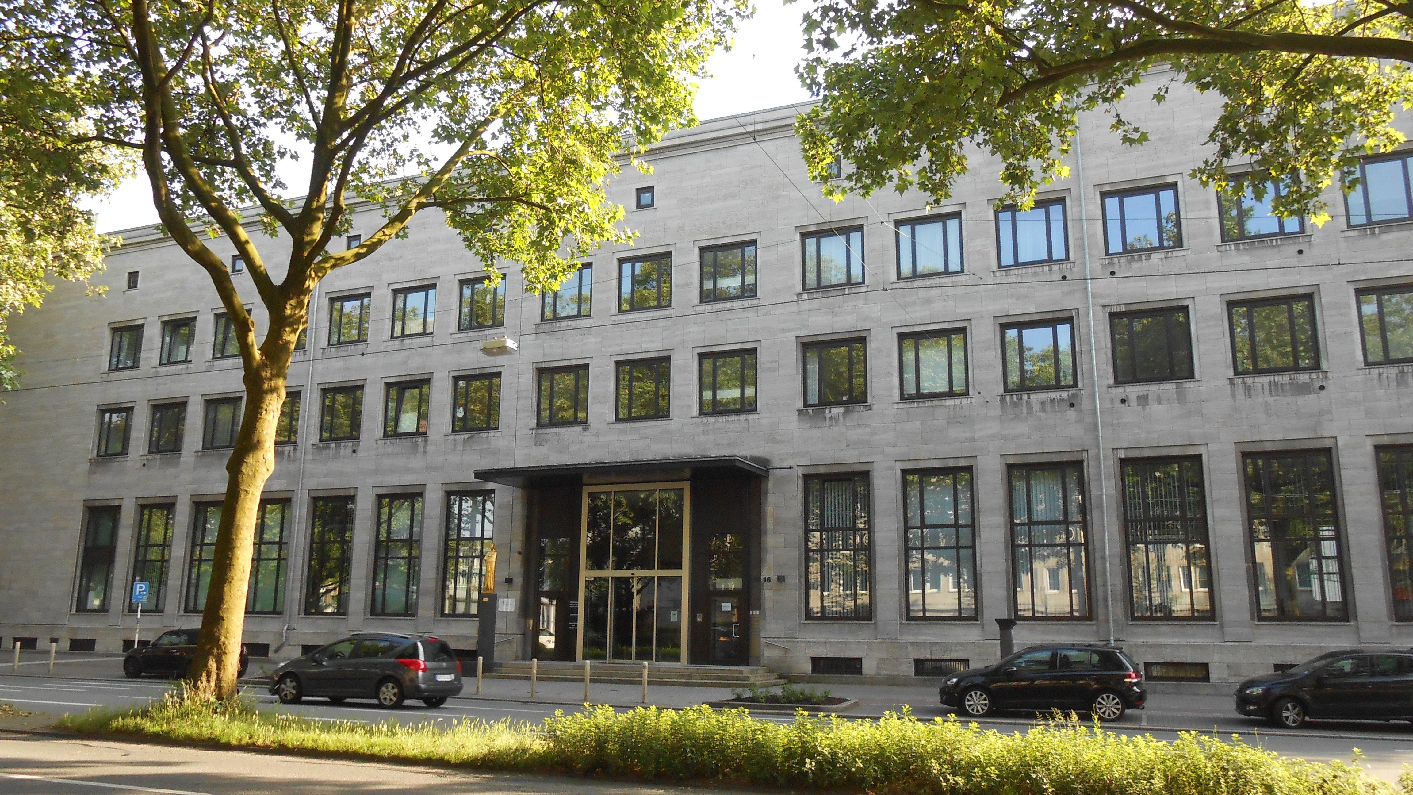 In House Dortmund file dortmund deutsche bundesbank 3 jpg wikimedia commons