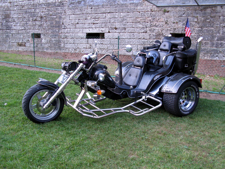 Fete Moto Ville En Vernois