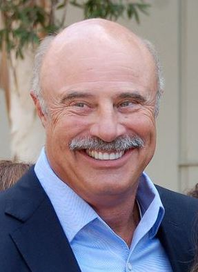 Phil Mcgraw Wikipedia