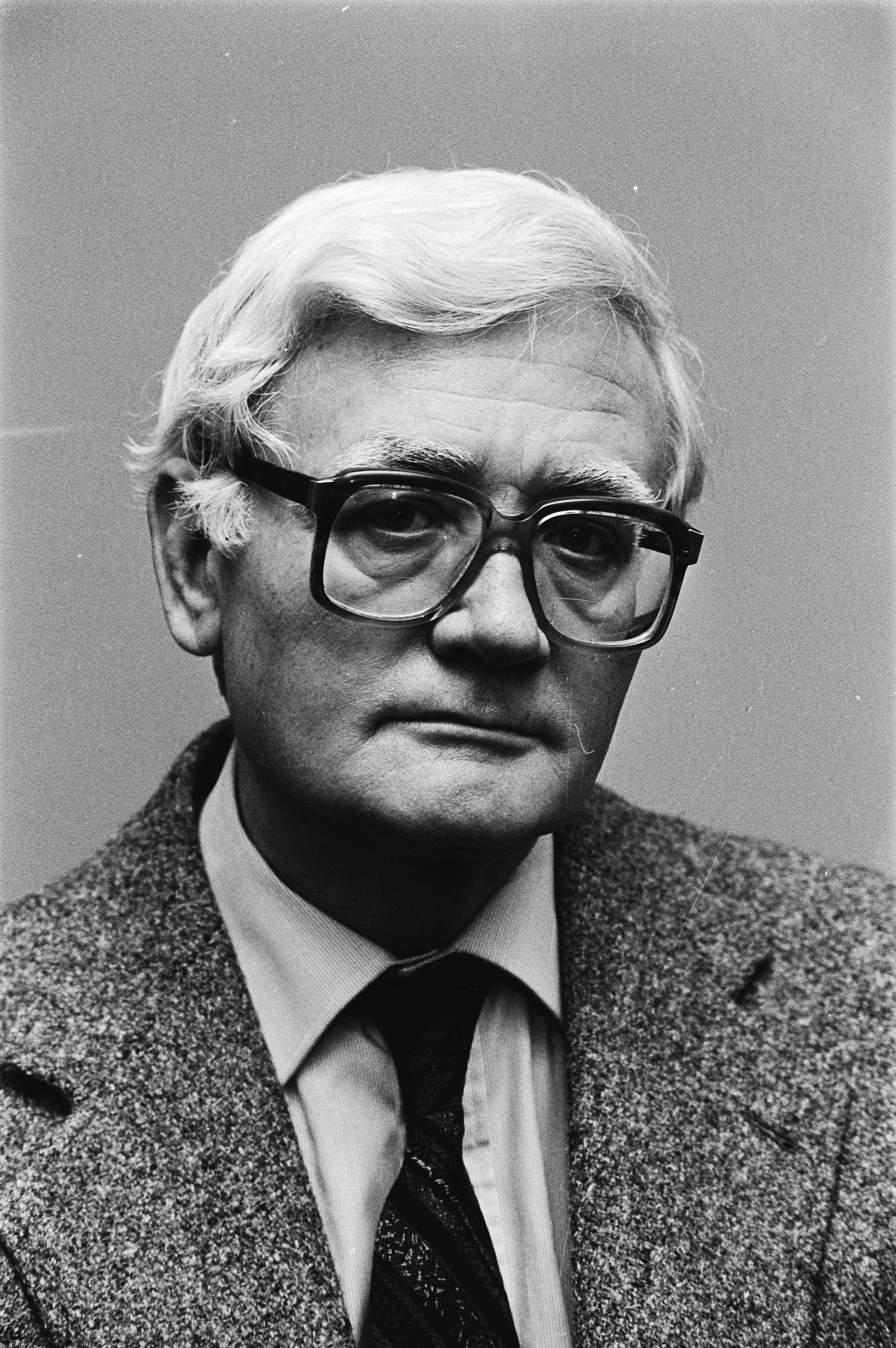Edward Schillebeeckx in 1979