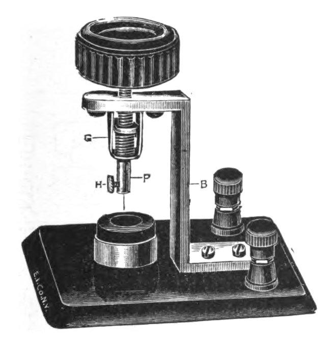 Electrolytic Detector