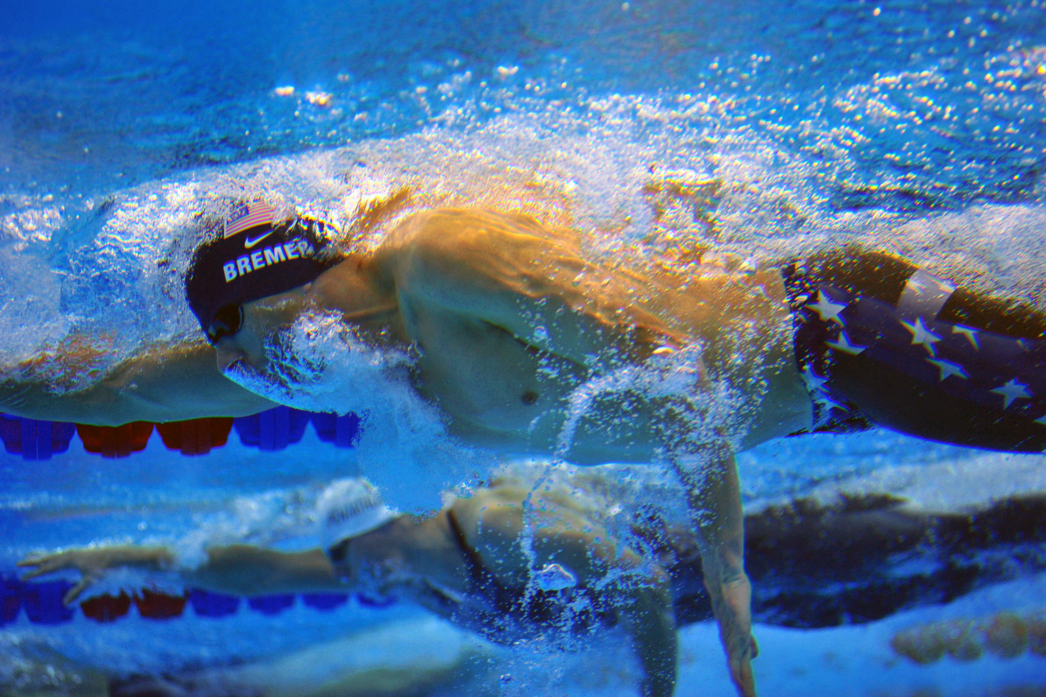 How To Use Hiit When Swimming By Rene Harwood