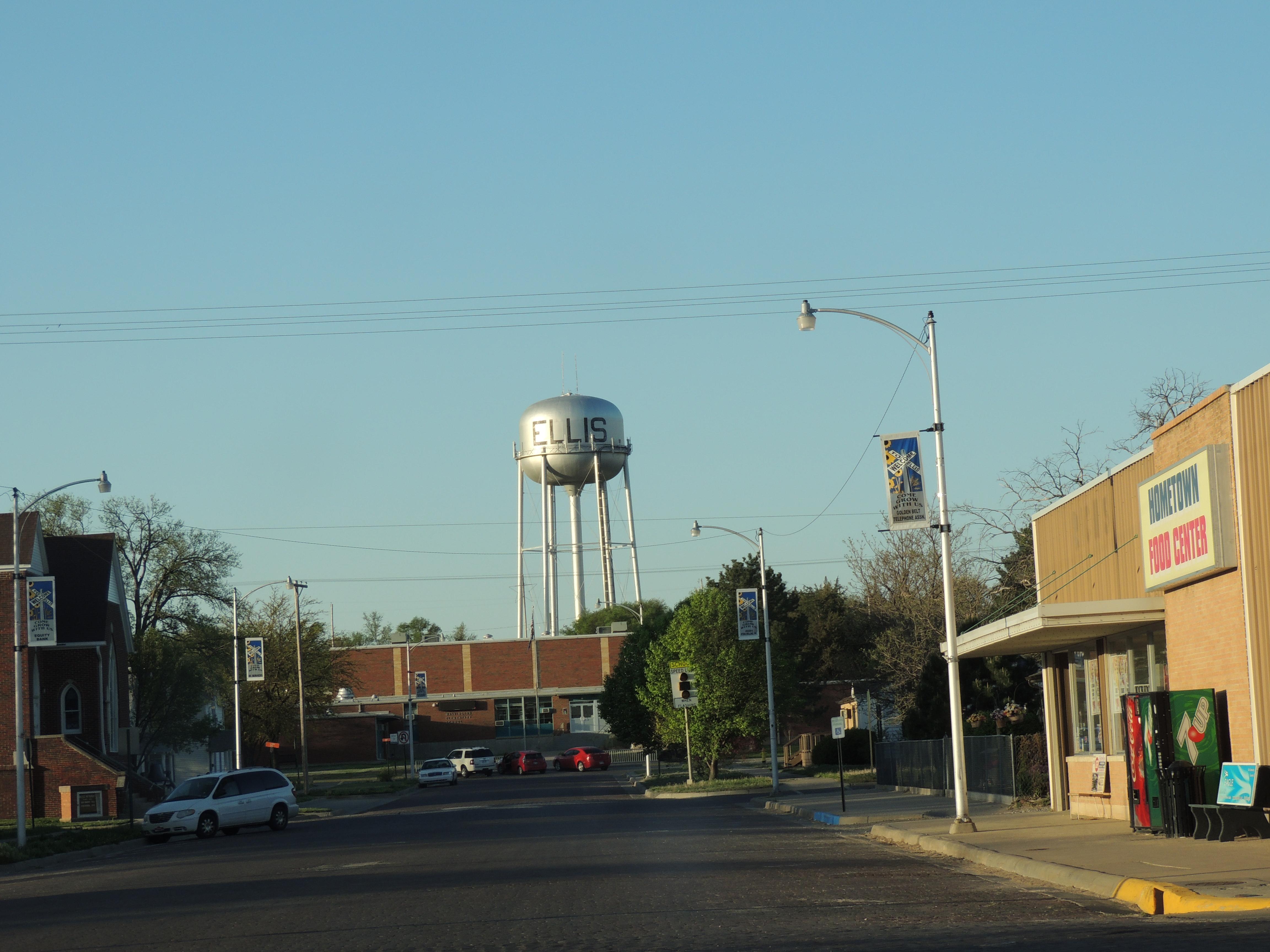 Ellis (Kansas)
