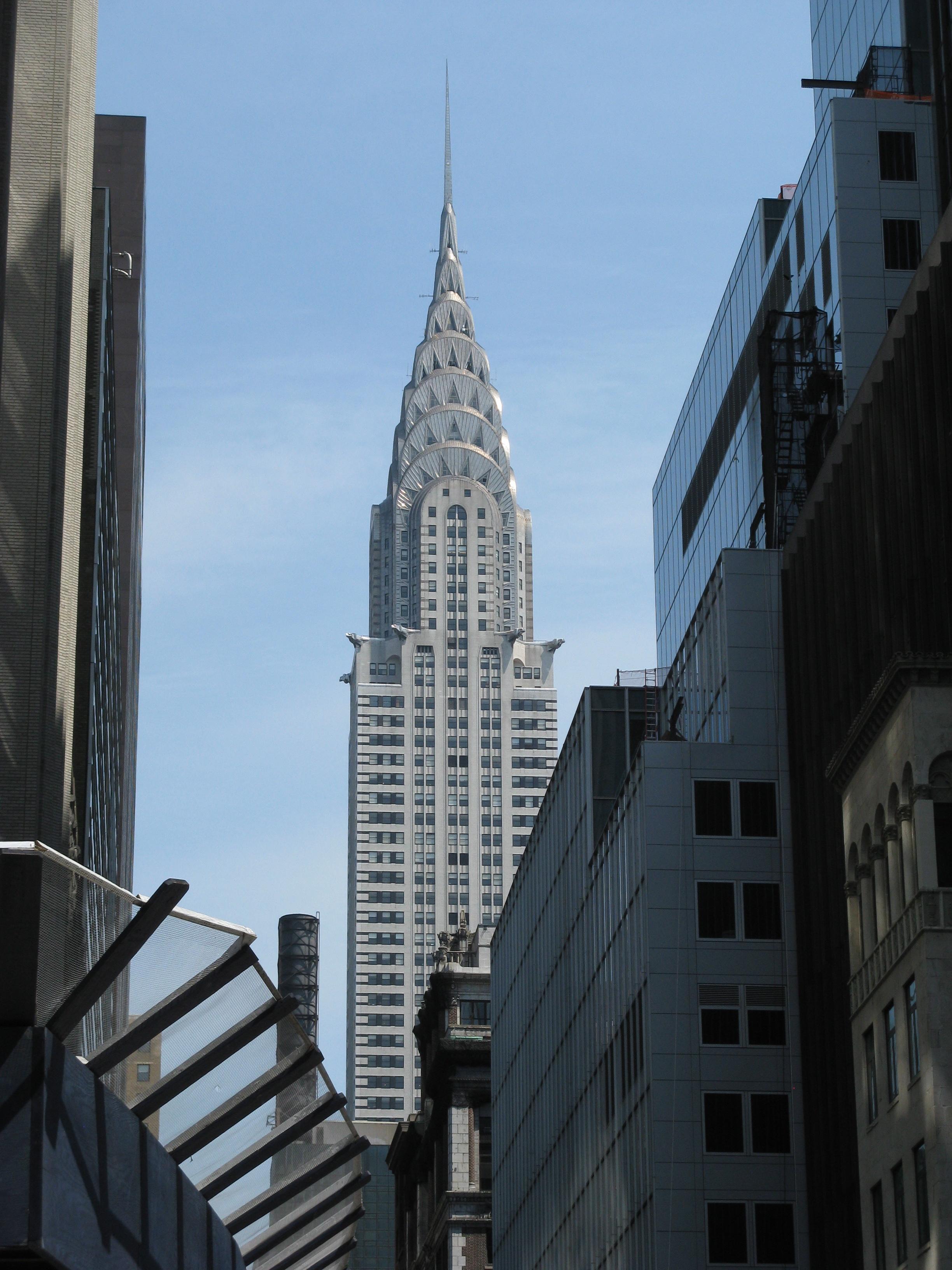 File:Exterior of the Chrysler Building-Manhattan-New York ...