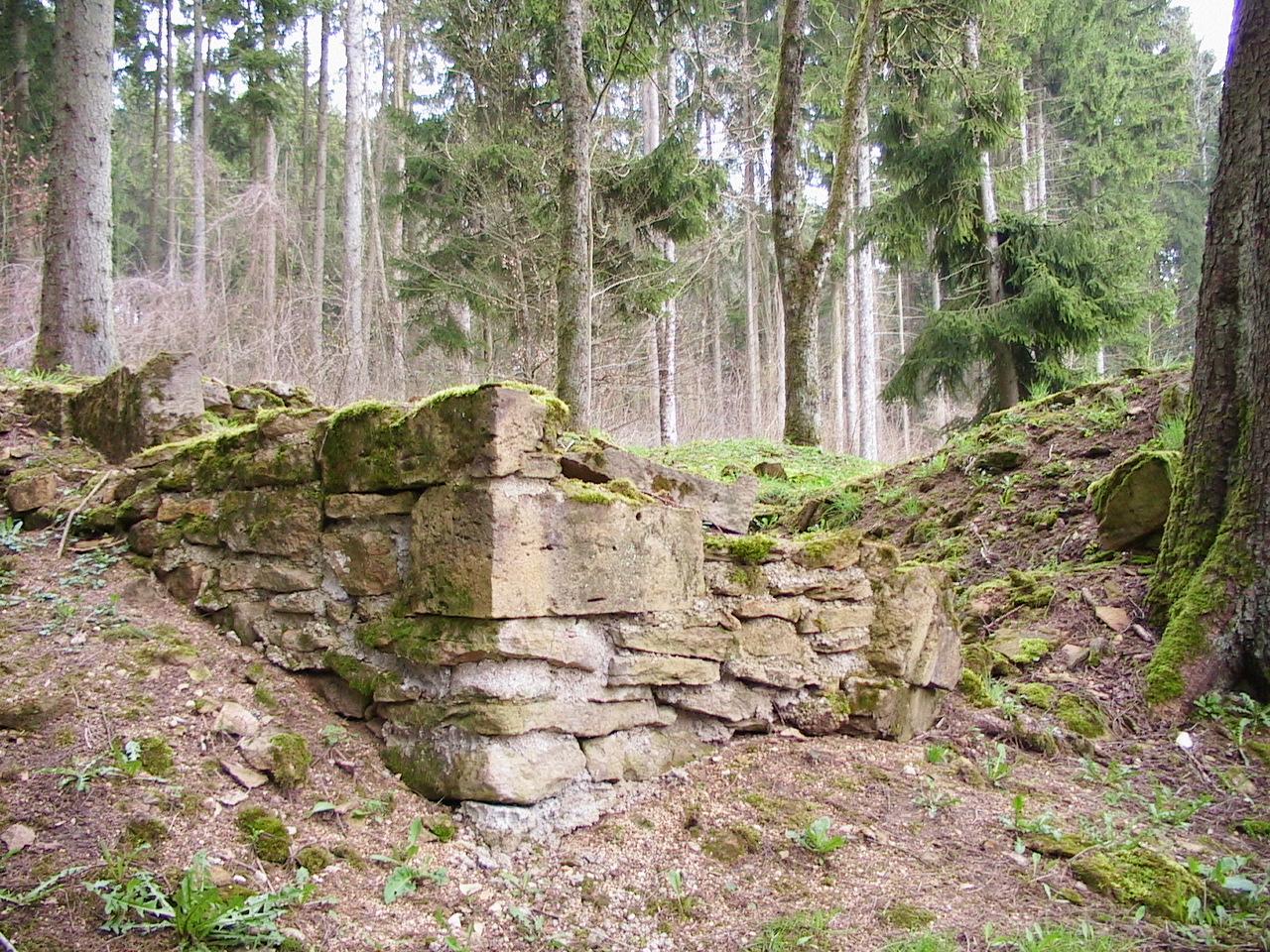Maison D Un Antiquaire La Roque Bouillac Decor Mural Le Jardin