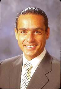 Mike Feinstein American politician