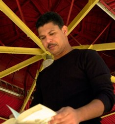 Fernando Cabrera (writer) writer, songwriter, Computer Engineer
