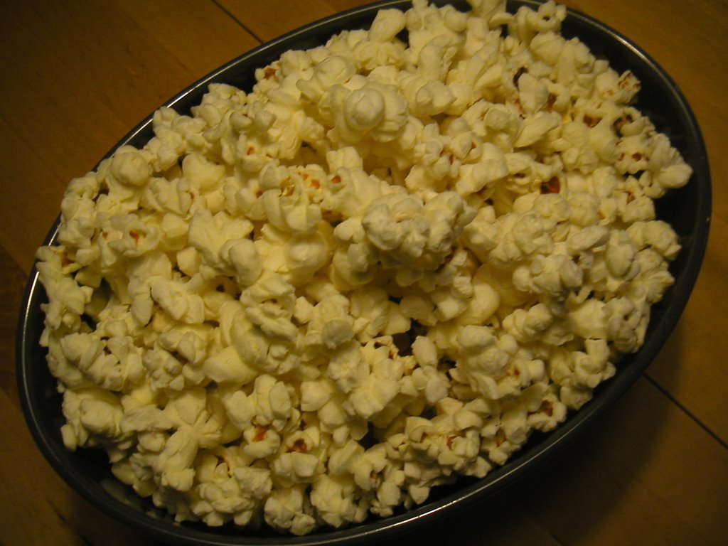 Flickr   cyclonebill   Popcorn (2) Guilty Pleasures