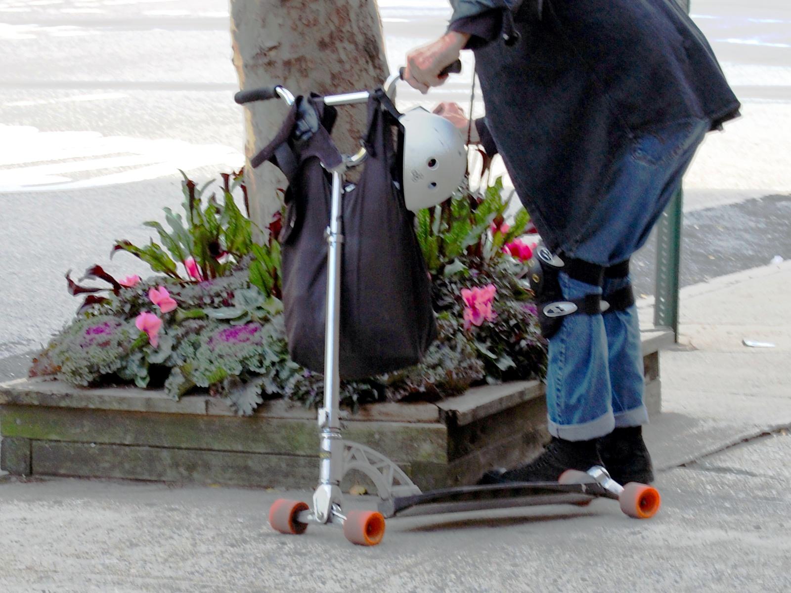 Razor  Wheel Sole Skateboard