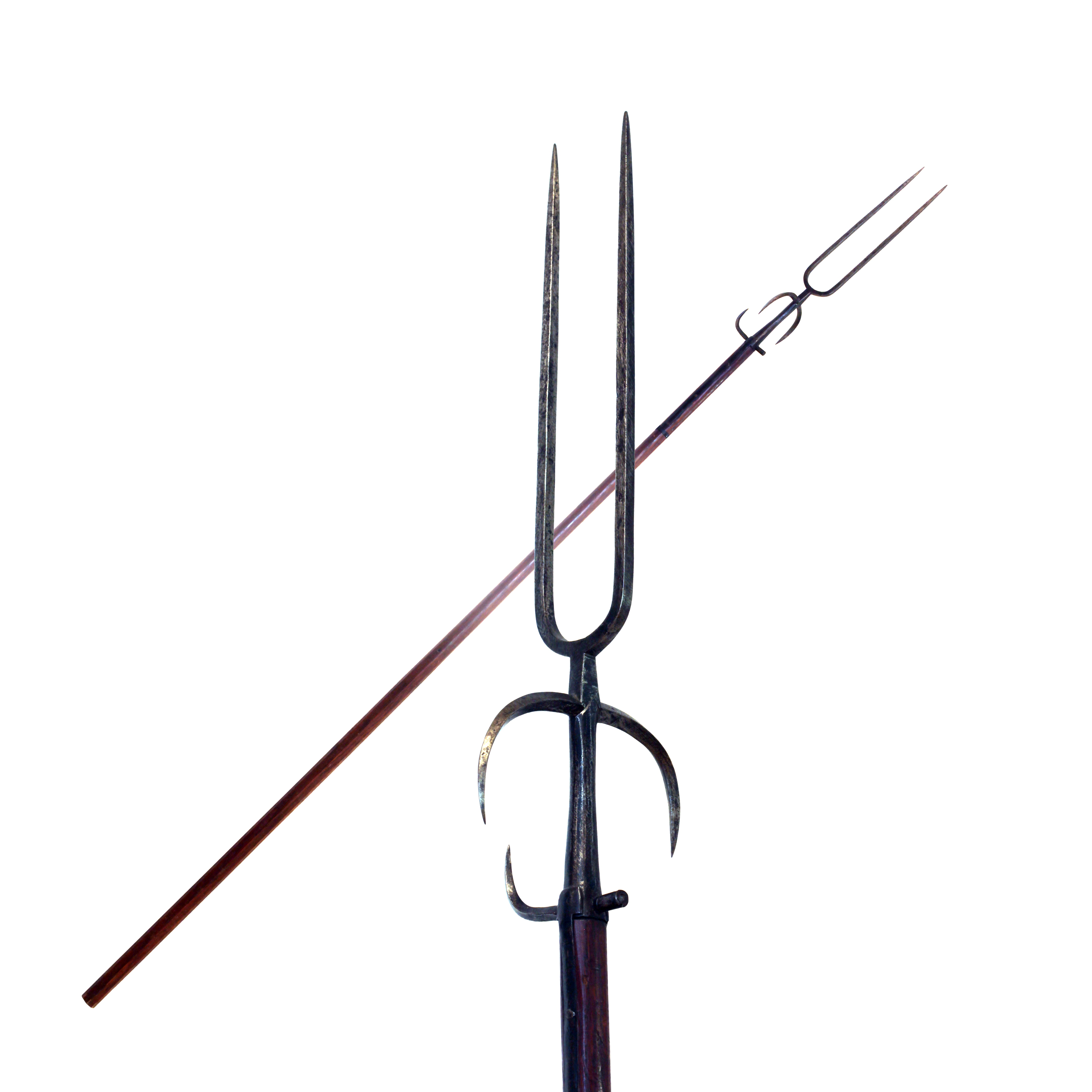 Ranseur Weapon