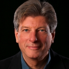 Garry Meier American talk show host