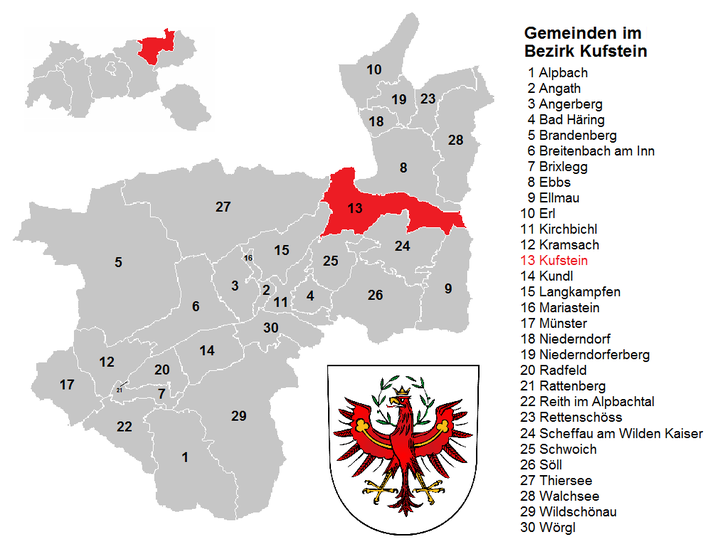 Communities in the Kufstein district.png