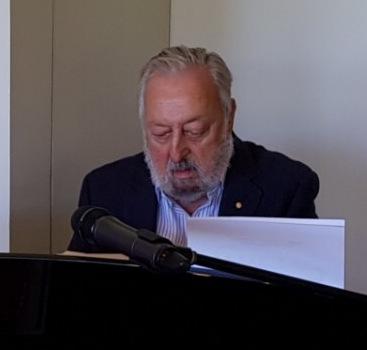 Geoff Harvey