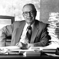 Gilbert Wheeler Beebe American epidemiologist and statistician