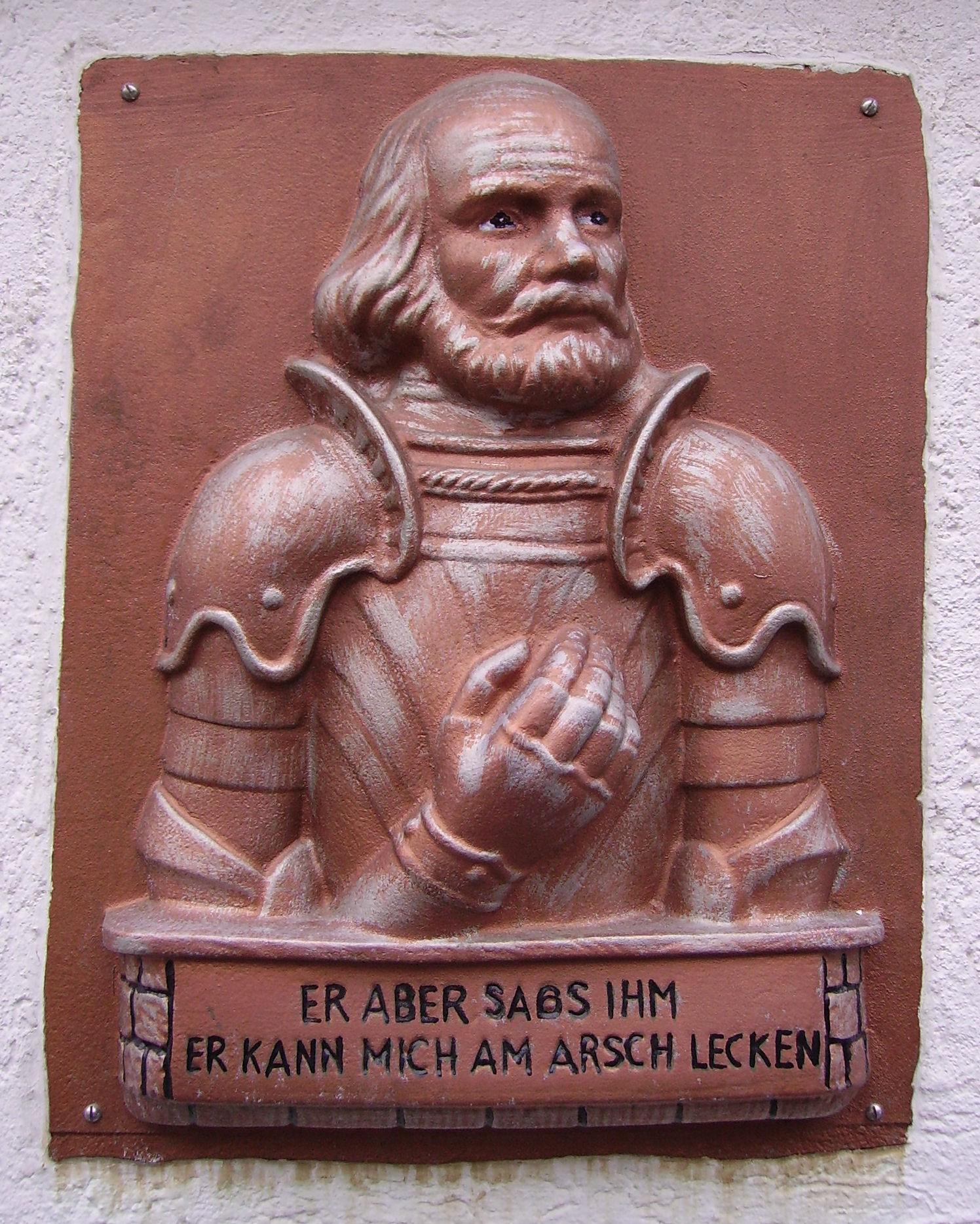 Gotz Von Berlichingen Goethe Wikiwand
