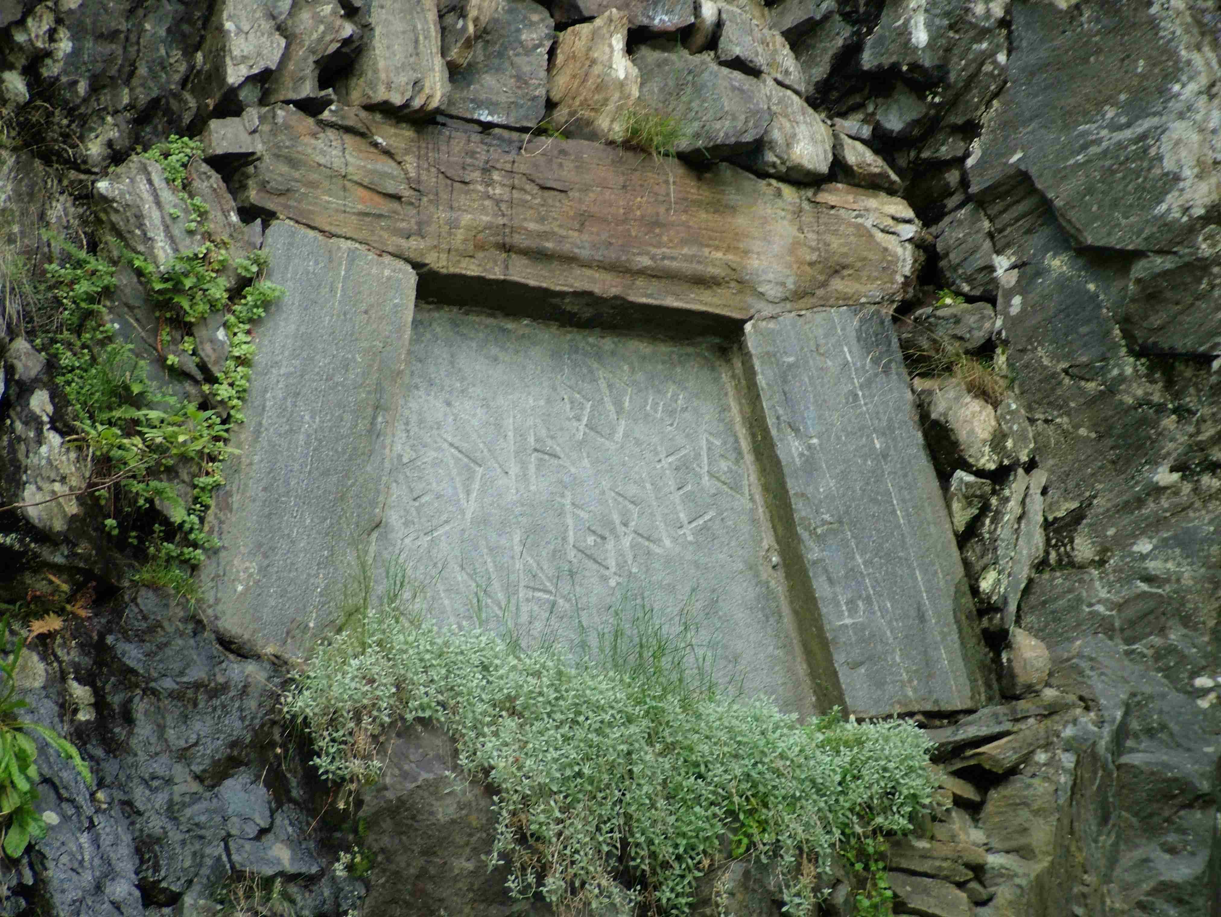 Grab von Edward Grieg