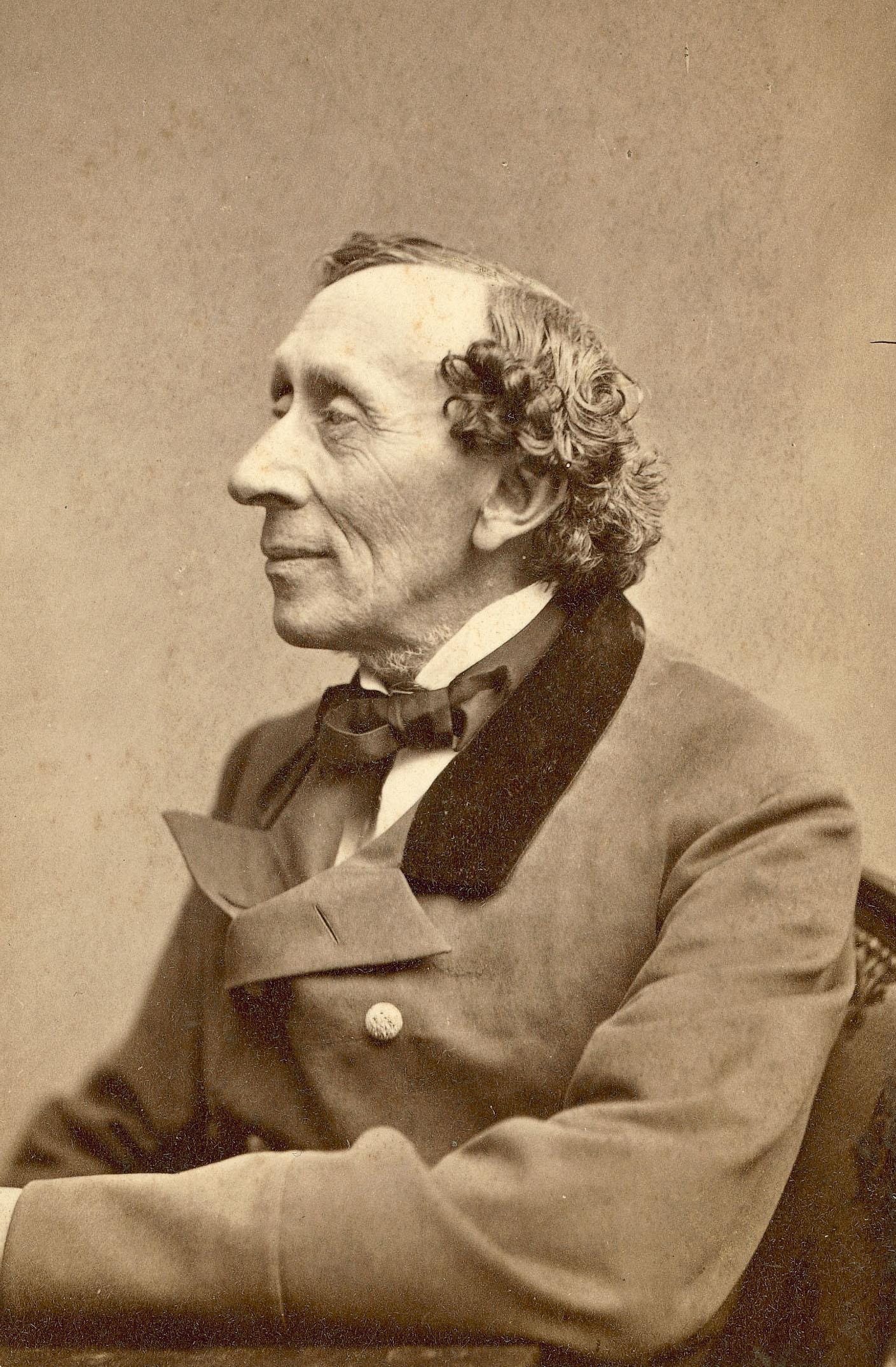 Veja o que saiu no Migalhas sobre Hans Christian Andersen
