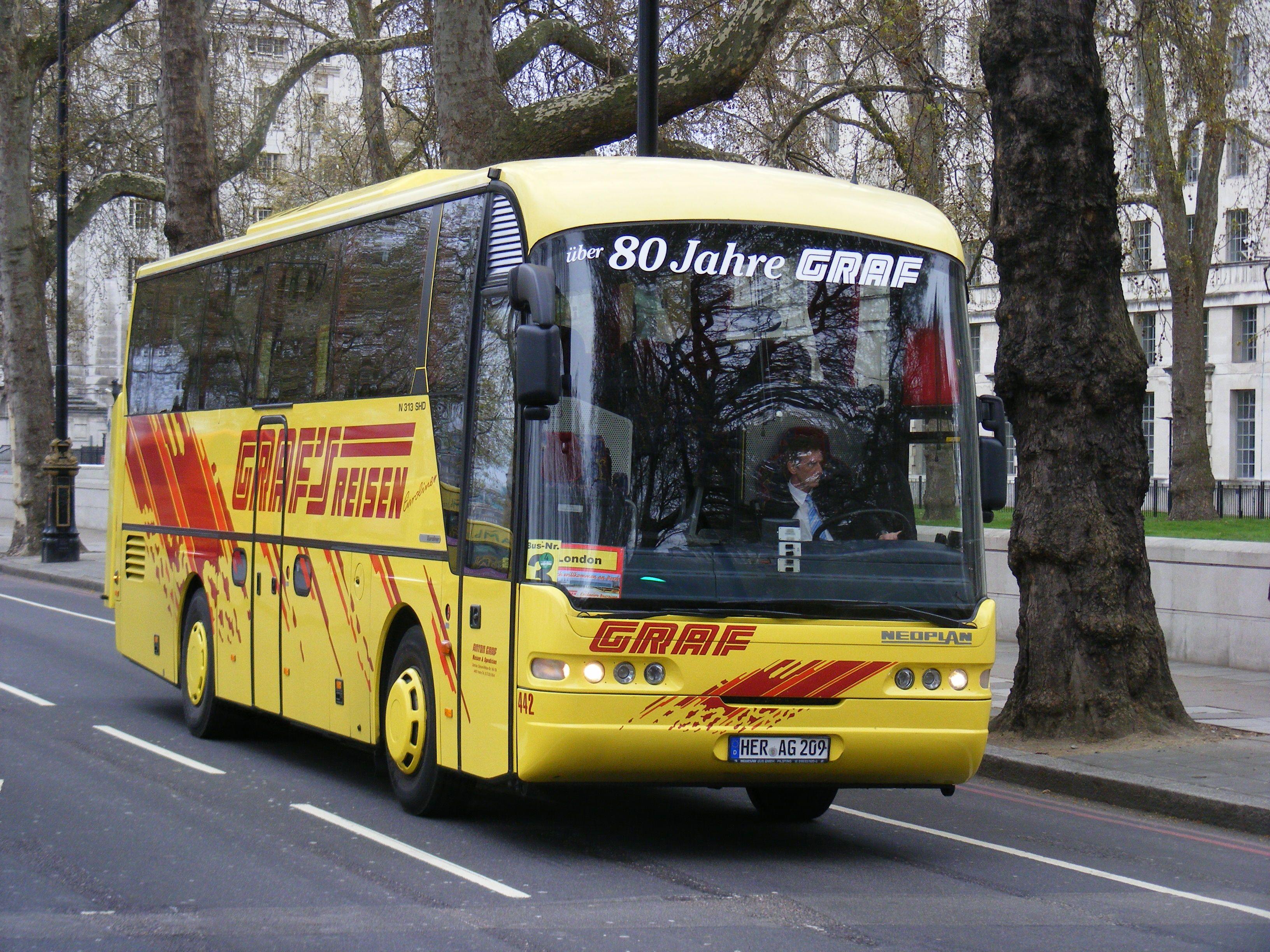Graf Reisen Silvester