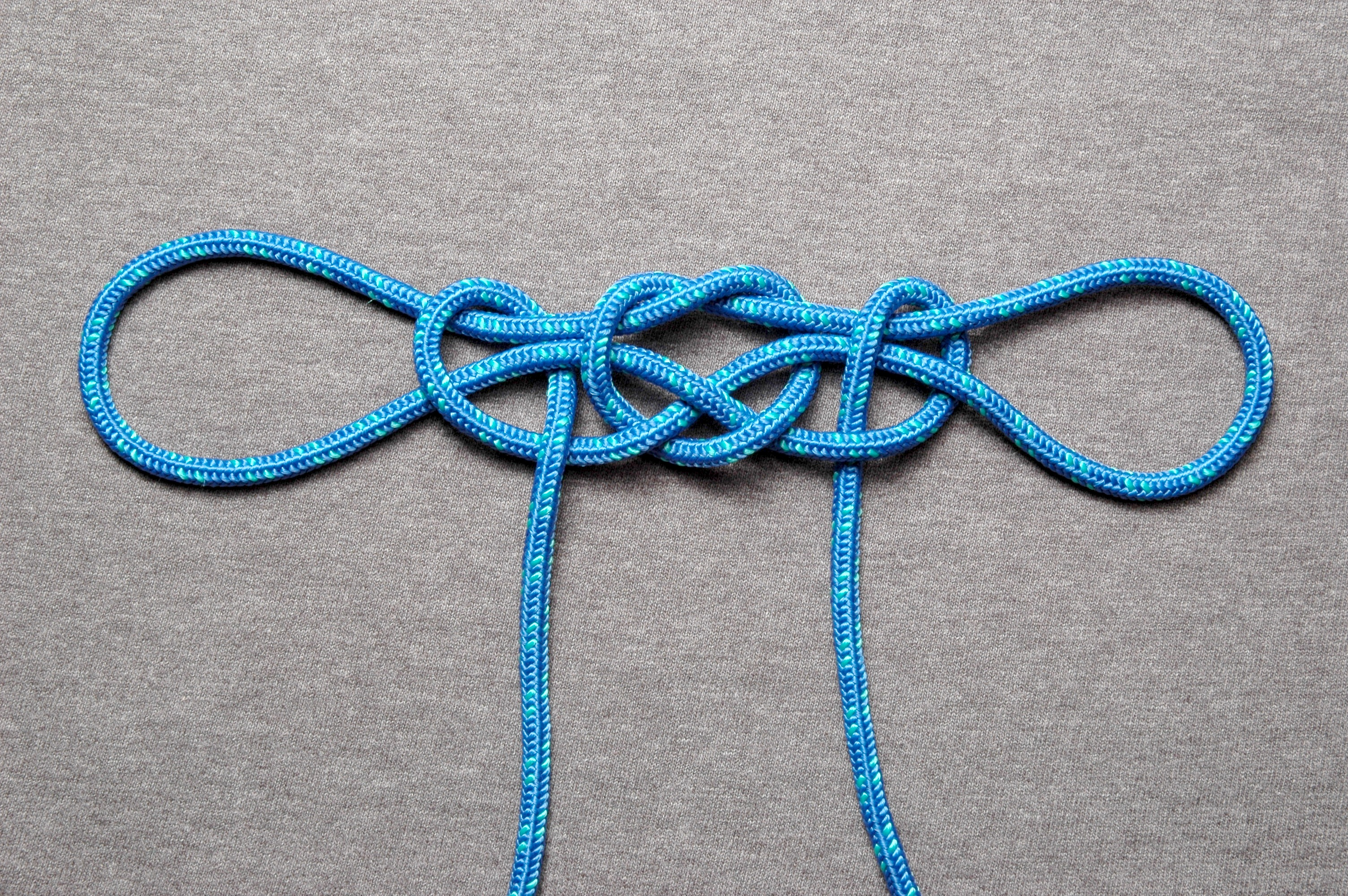 File Handcuff Knot Abok 1140 Hitch Finish Jpg Wikimedia