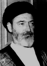 Hassan Emami Iranian judge